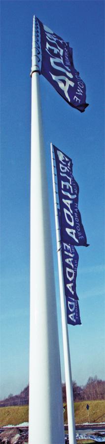 flaga plejada