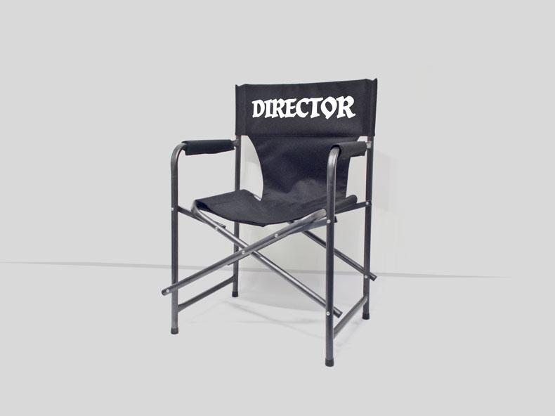 Krzesło Reżyserskie