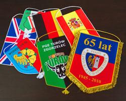 Mini Flagi – Proporczyki